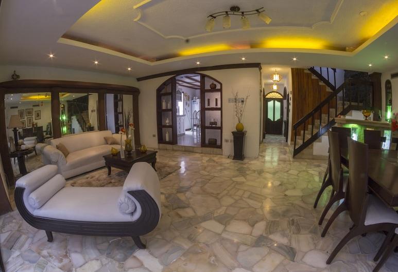 Viasam Hospedaje y Turismo, Guayaquil, Εσωτερικοί χώροι ξενοδοχείου