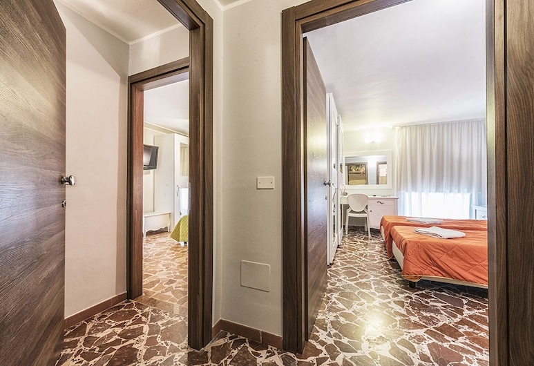 Porta Nazionale Dependance , Noto, Standard Δίκλινο Δωμάτιο (Double ή Twin), 1 Υπνοδωμάτιο, Δωμάτιο επισκεπτών