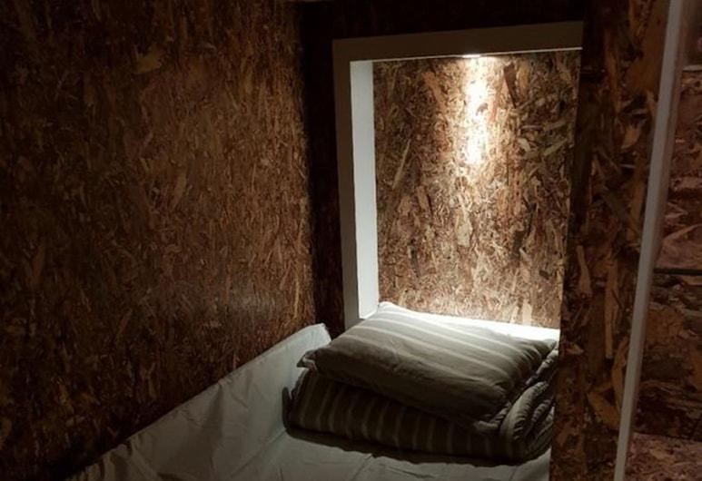 Sol Guesthouse Donghae - Hostel, Donghae, Felles sovesal, kun for kvinner (8 Cube Beds), Gjesterom