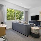 Standarta dzīvokļnumurs, viena guļamistaba, nesmēķētājiem - Dzīvojamā zona