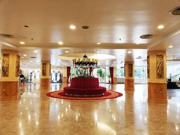 ภาพ โรงแรมเดปาลมา ชาห์อาลัม (ฝั่งใหม่) ใน ชาห์อาลัม