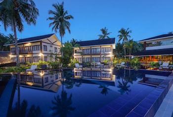 General Luna — zdjęcie hotelu Retreat Siargao Resort