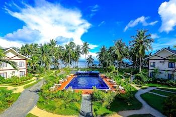 תמונה של Retreat Siargao Resort בג'נרל לונה