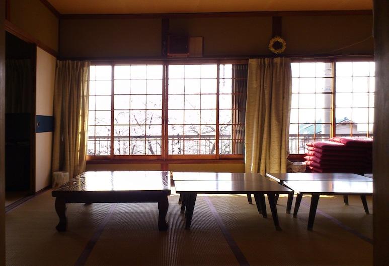 Chayayado Iseya, Shijonawate, Guest Room