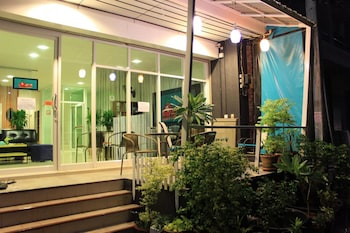 Picture of Ananas Phuket Central Hostel - Adults Only in Wichit