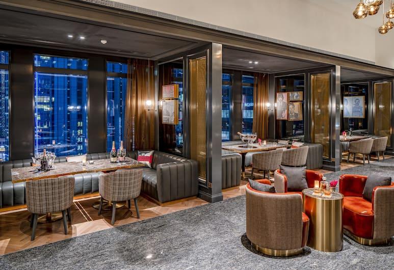 Hotel Indigo Shanghai Jing'An, Shanghai, Hotel Bar