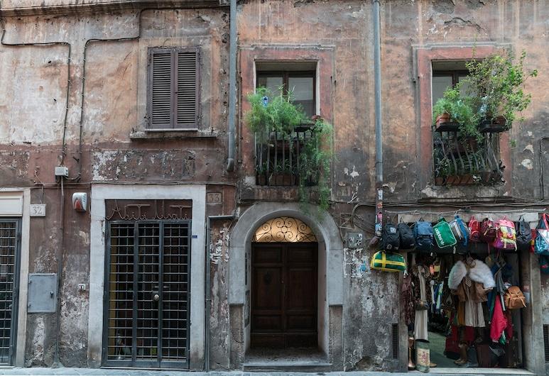 住在雲中酒店 - 近納沃納廣場, 羅馬