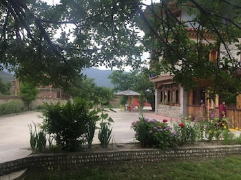 Foto di Ngayabling Resort a Paro