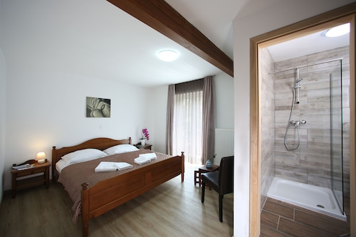 普里斯塔威克之家飯店/
