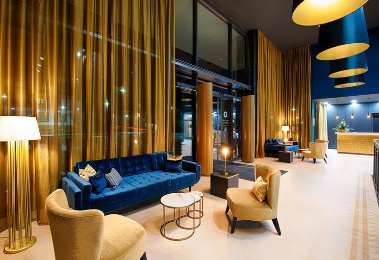 Welcome Hotel Neckarsulm, Neckarsulm, Lobby