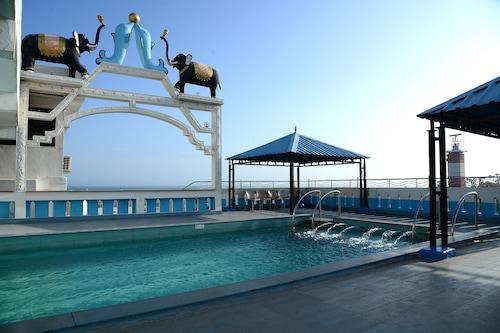 三海飯店/