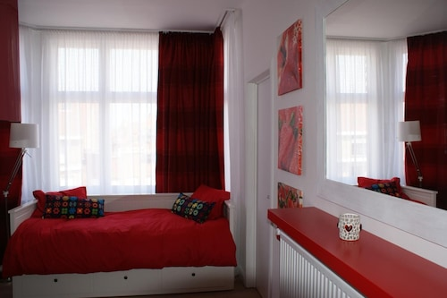 萊拉旺杜公寓酒店/