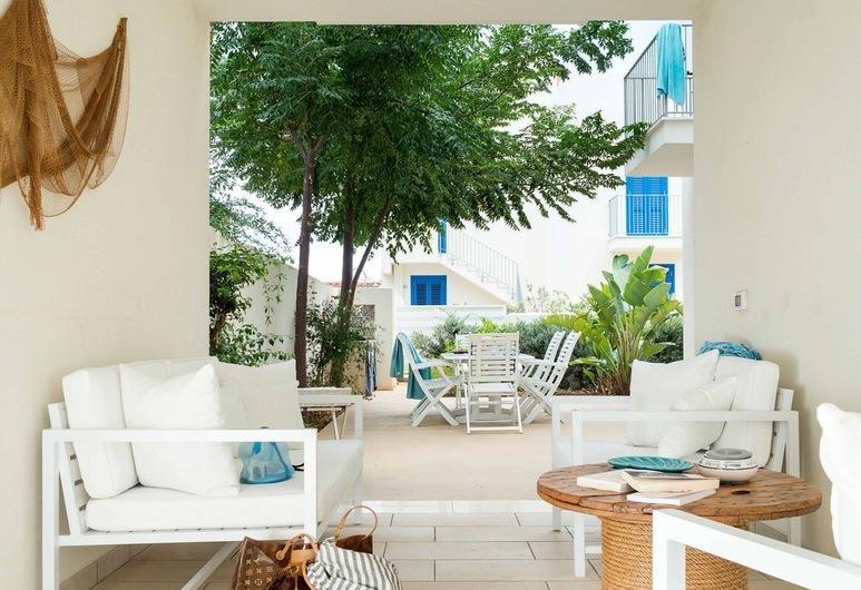 Lisca Bianca, San Vito Lo Capo, House, 3 Bedrooms, Terrace/Patio