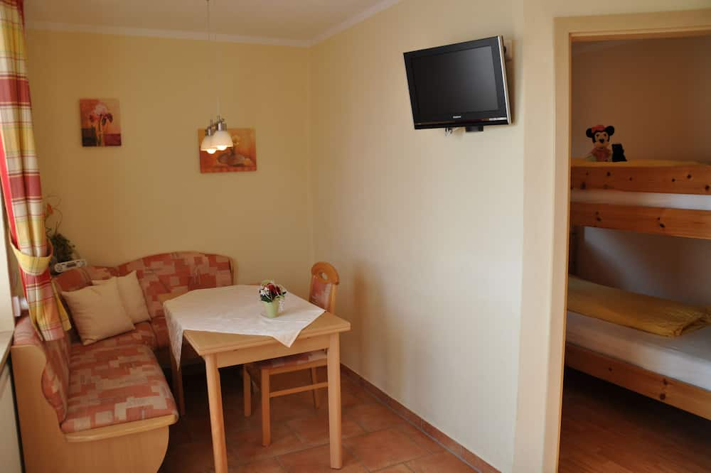Apartment (Hochgern) - In-Room Dining