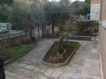 Nuotrauka: Villa il Cedro - Near Palazzo Chigi, San Quirico d'Orcia
