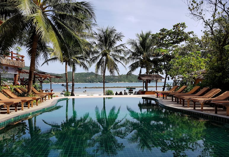 Longtail Beach Resort, Ko Pha-ngan