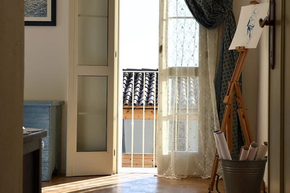 Dobbeltrom – classic - Utvalgt bilde