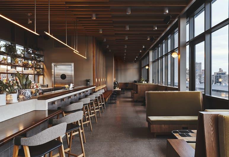 Sister City New York, Niujorkas, Restoranas
