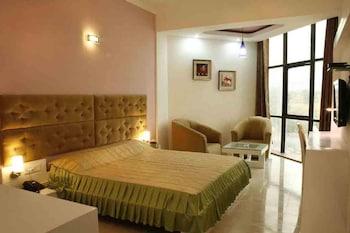Nuotrauka: Hotel Padmini Palace, Dehra Dūnas