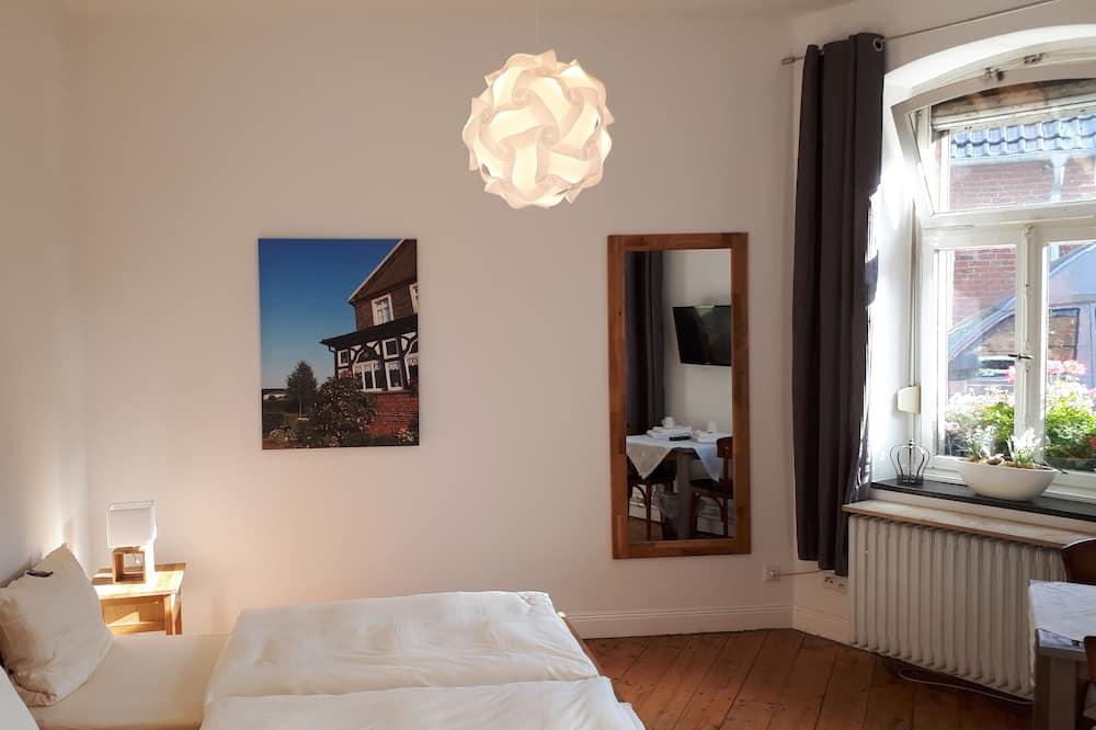 Huoneisto, 6 makuuhuonetta - Vierashuone