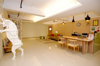 Picture of Season 5 inn in Luodong
