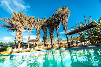 Foto Hotel Otai di Hanga Roa