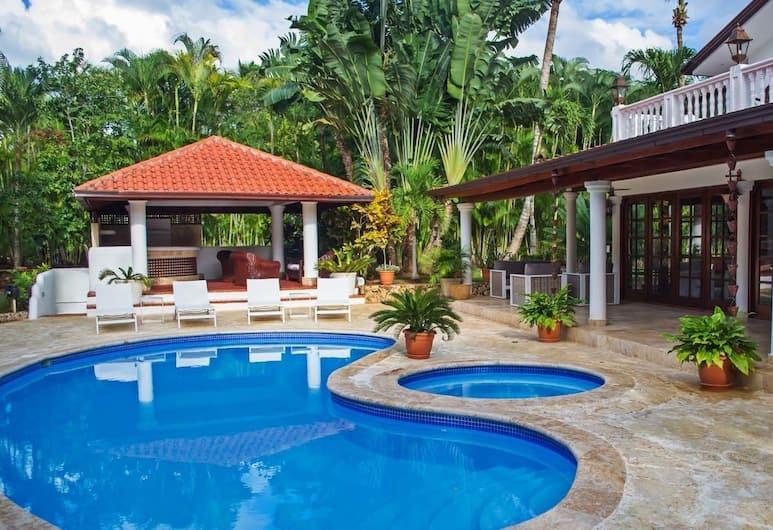 Villa Alondra by Casa de Campo Resort & Villas, Ла-Романа