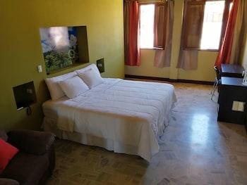 San Salvador bölgesindeki Kartagus Hotel Boutique resmi