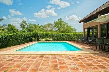 Slika: Villa Coralina by Casa de Campo Resort & Villas ‒ La Romana