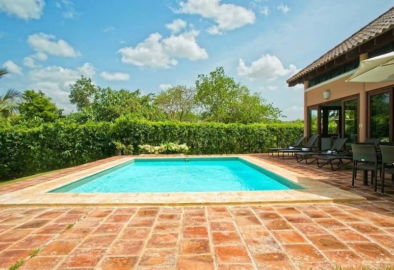 Villa Coralina by Casa de Campo Resort & Villas, La Romana, Außenpool