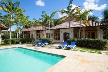 Obrázek hotelu Villa del Campo by Casa de Campo Resort & Villas ve městě La Romana