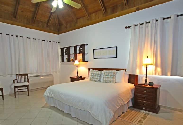 Villa del Caribe by Casa de Campo Resort & Villas, La Romana, Vila, dvojlůžko (200 cm), nekuřácký, Pokoj