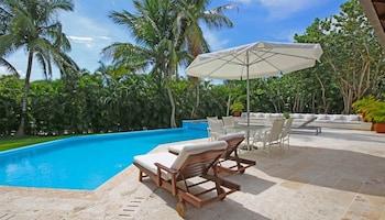 Obrázek hotelu Villa del Caribe by Casa de Campo Resort & Villas ve městě La Romana