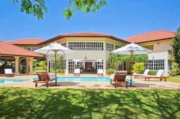 Obrázek hotelu Villas Los Pinos by Casa de Campo Resort & Villas ve městě La Romana