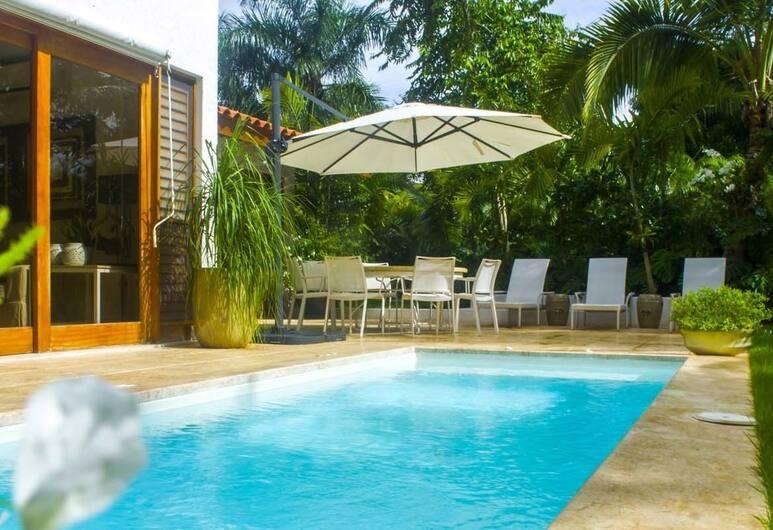 Claro de Luna by Casa de Campo Resort & Villas, Ла-Романа, Открытый бассейн