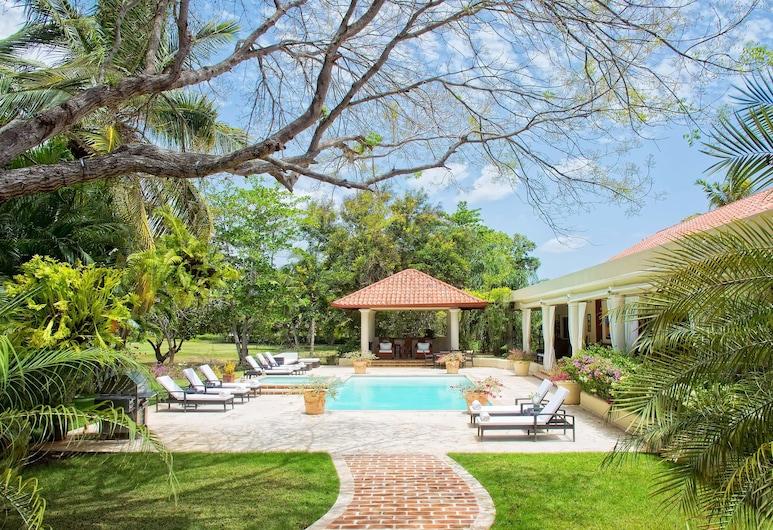 Villa Aquaria by Casa de Campo Resort & Villas, La Romana, Außenpool