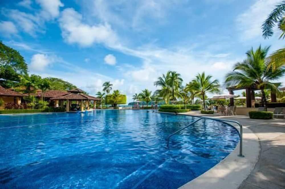 Kondominium, Beberapa Tempat Tidur (Los Suenos Resort Bella Vista 2C) - Kolam Renang