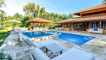 Фото Villa Marfil by Casa de Campo Resort & Villas у місті Ла-Романа