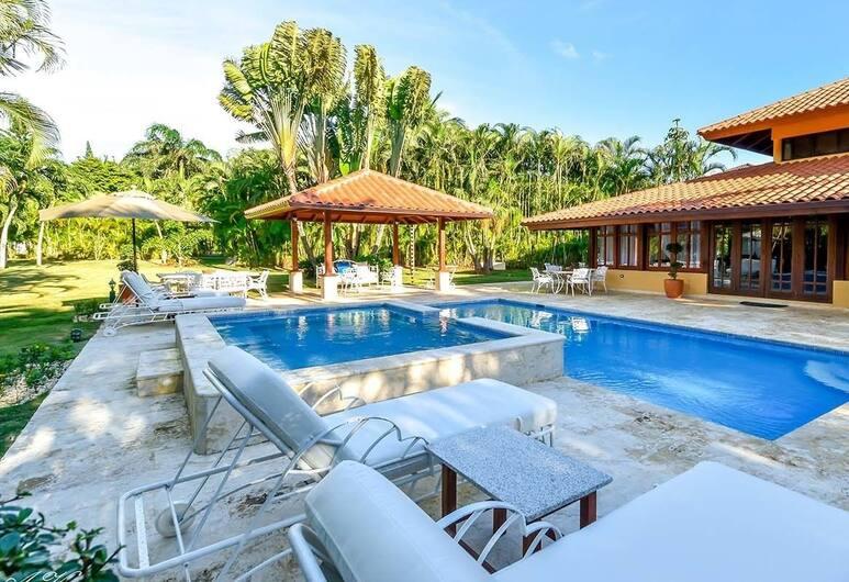 Villa Marfil by Casa de Campo Resort & Villas, Ла-Романа
