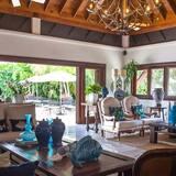 Villa, 1 King Bed, Non Smoking - Living Room
