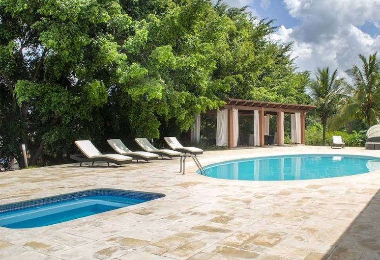 Villa Olivo by Casa de Campo Resort & Villas, La Romana, Außenpool