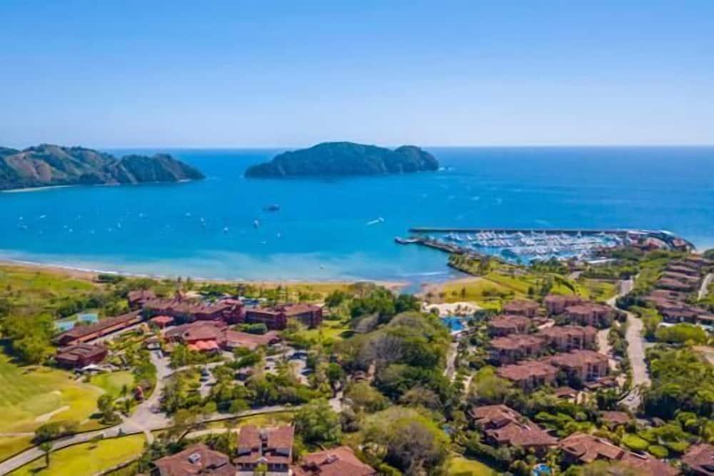 Кондо, багатомісний номер (Los Suenos Resort Bella Vista 4B) - Пляж