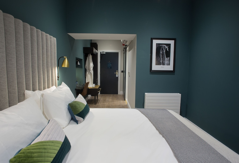 The Bedford Townhouse & Café , Limerick, Superior Double or Twin Room (Chic ), Guest Room