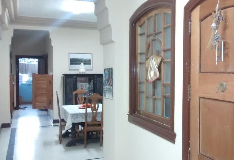 Casa Kaye, Havana, Standard Triple Room, Berbilang Katil, Non Smoking, Ruang Tamu