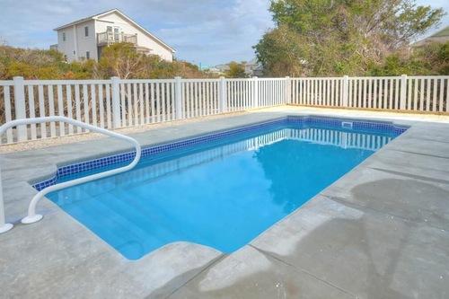 Pool&short