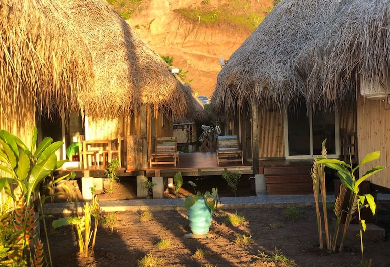 Tahaa Village - Luxury fare d'hôtes, Taha'a