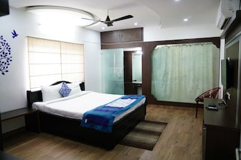 Picture of Hitech Shilparamam Guest House in Hyderabad