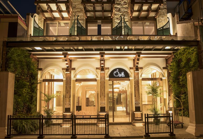 The Radh Hotel, Kandy