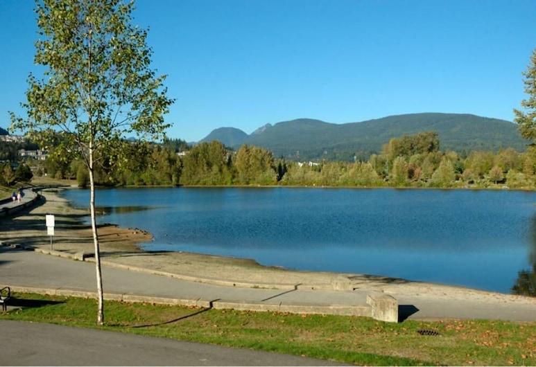 High Point Place Close to Lafarge Lake, Coquitlam, Pláž