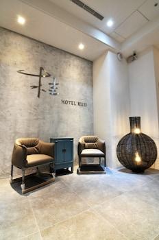 A(z) hotelkuei hotel fényképe itt: Taichung